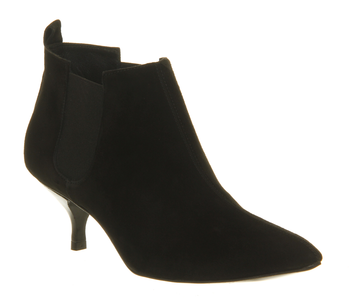 New 2 Zara Flat Plastic Chelsea Boot $100 Zaras Ankle Chelsea Boot Is Primarily Made Of Polyurethane With A 15inch Heel And Partially Hidden Elastic Panels 3 Jacflash Pointed Chelsea Boot $125 These Animal Friendly, Vegan Suede