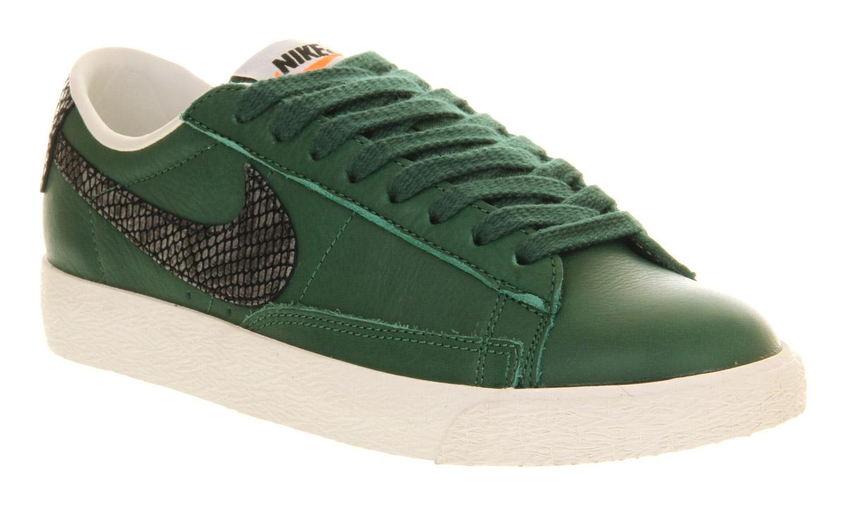green nike blazers ebay buying