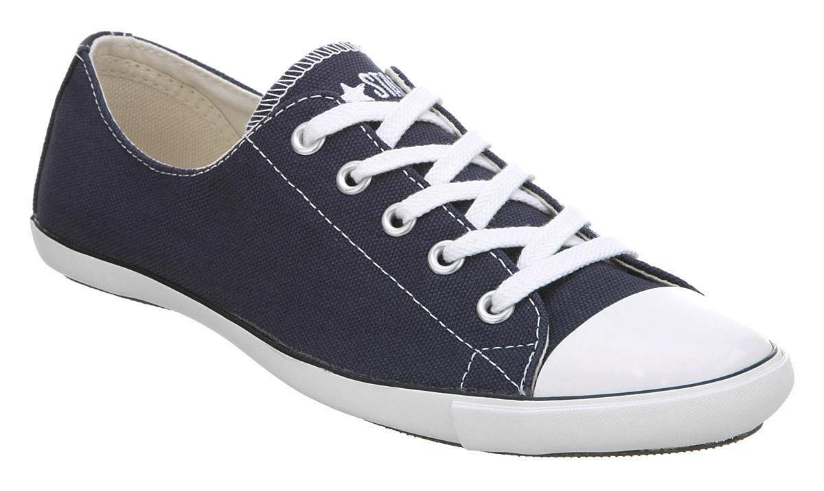 Women s Navy Blue Converse Shoes