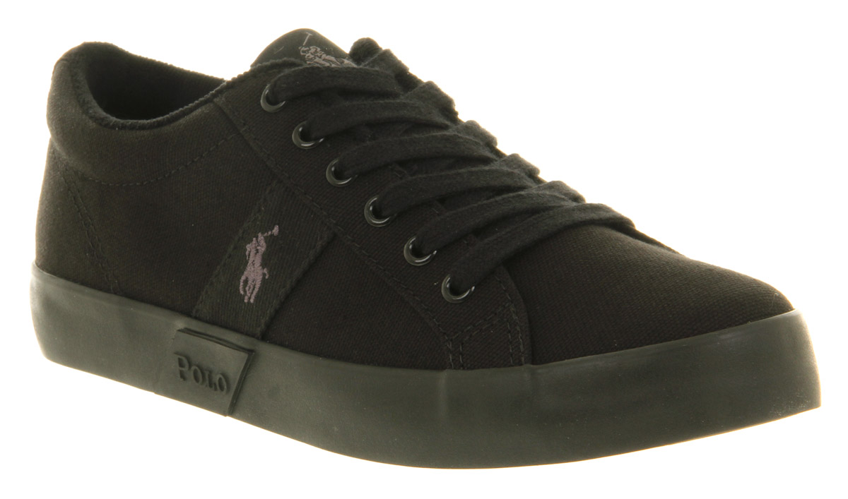 Shop for Mens Latton Casual Shoe by Polo Ralph Lauren in White
