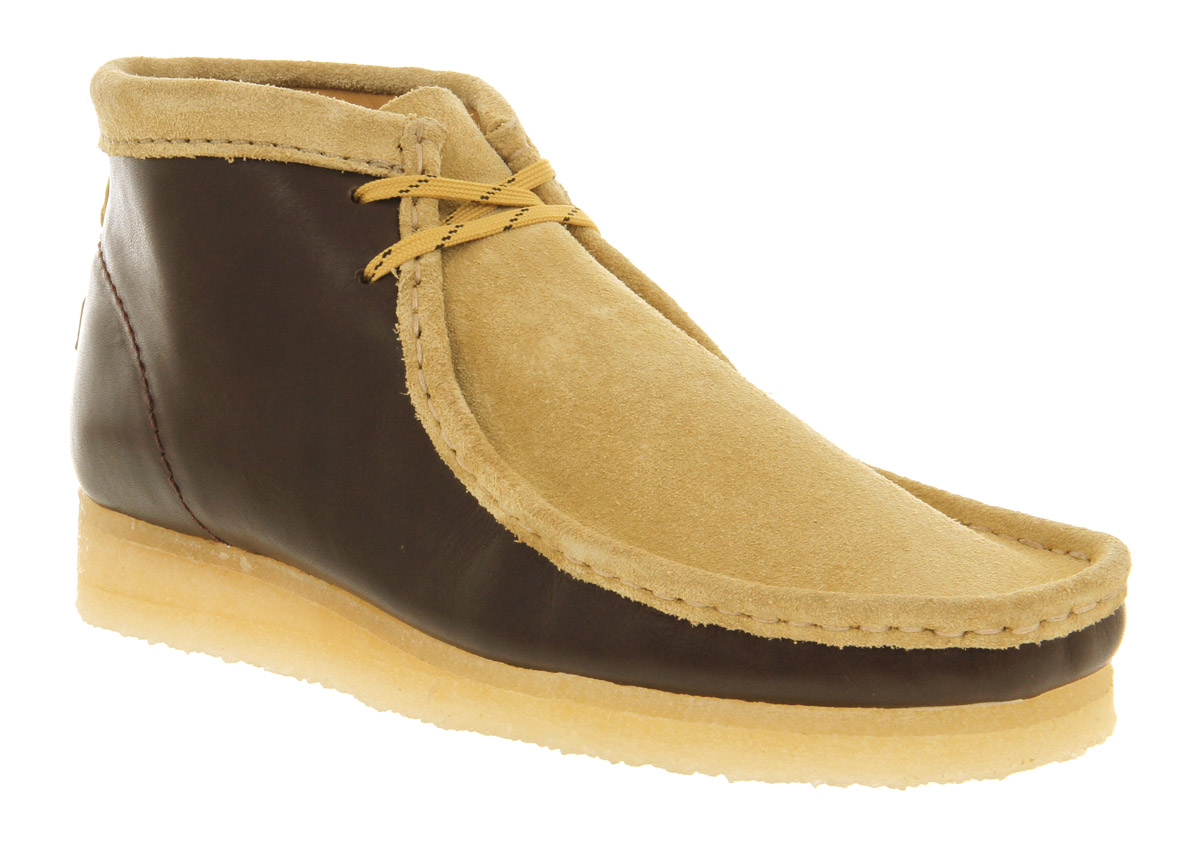 Clarks Shoes Manufacturing