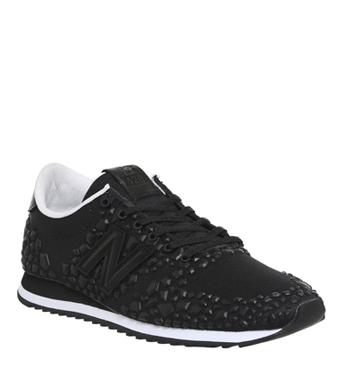 new balance black and white 420