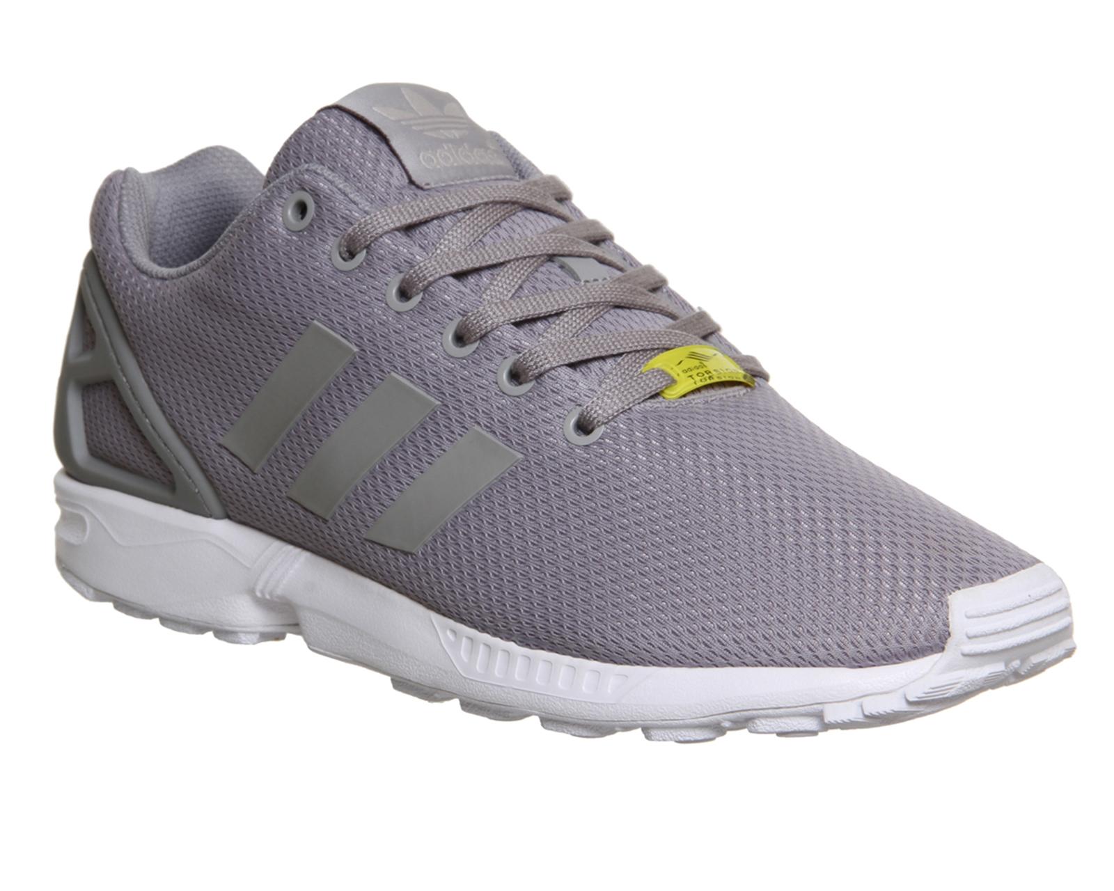 Adidas Zx Flux Grau Herren