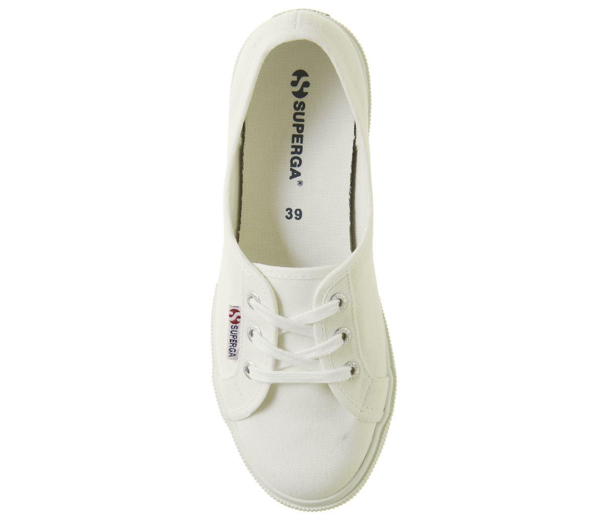 Zapatillas para mujer Superga 2211