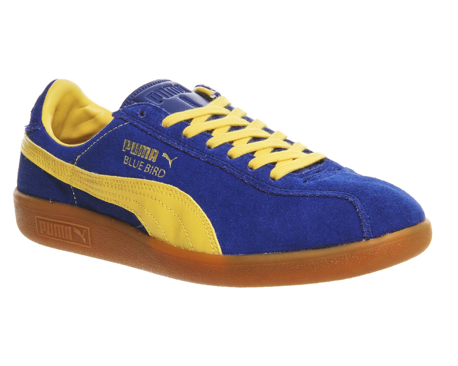 PUMA Bluebird trainers re released! – SportLocker