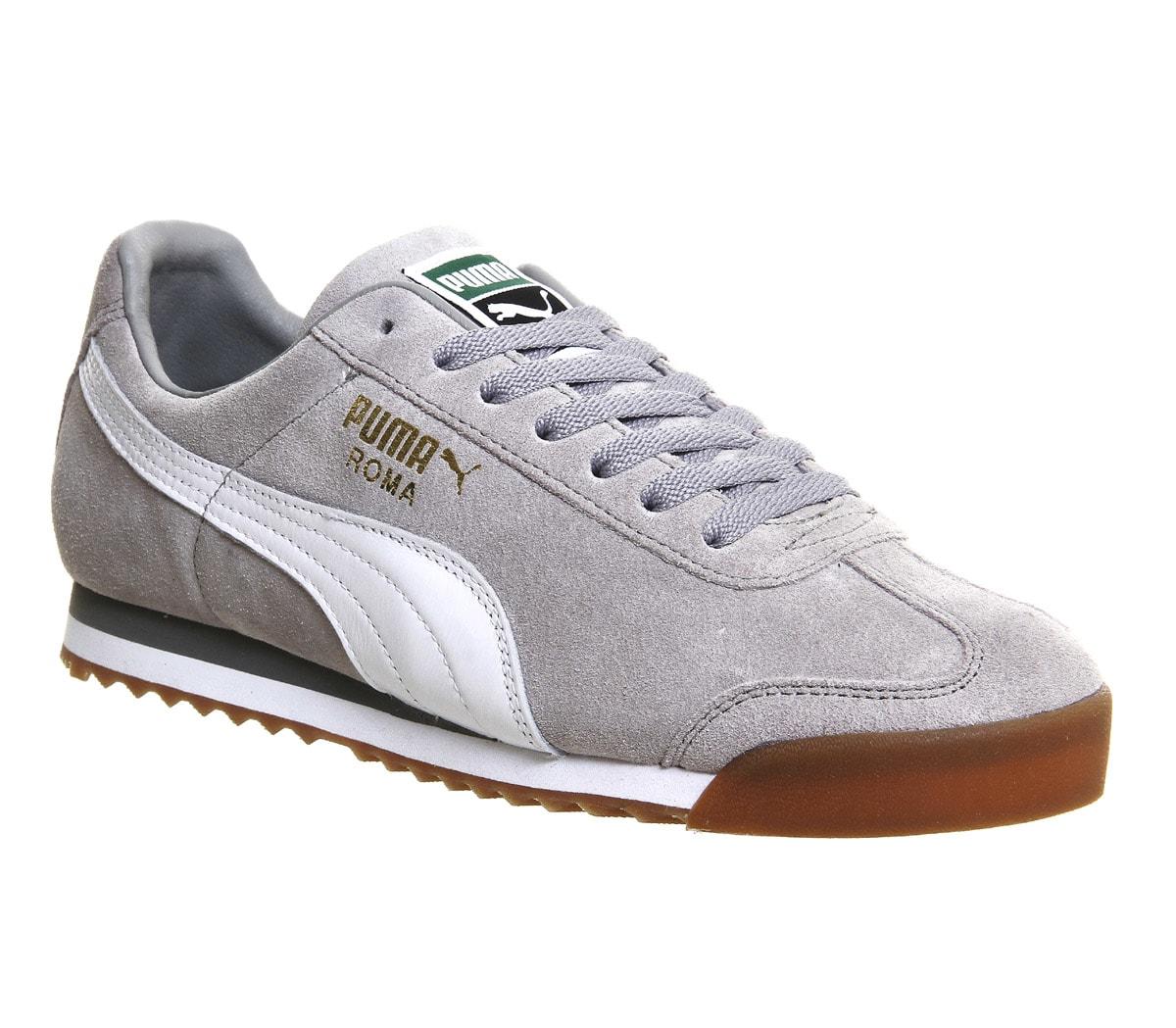 puma roma shoes singapore
