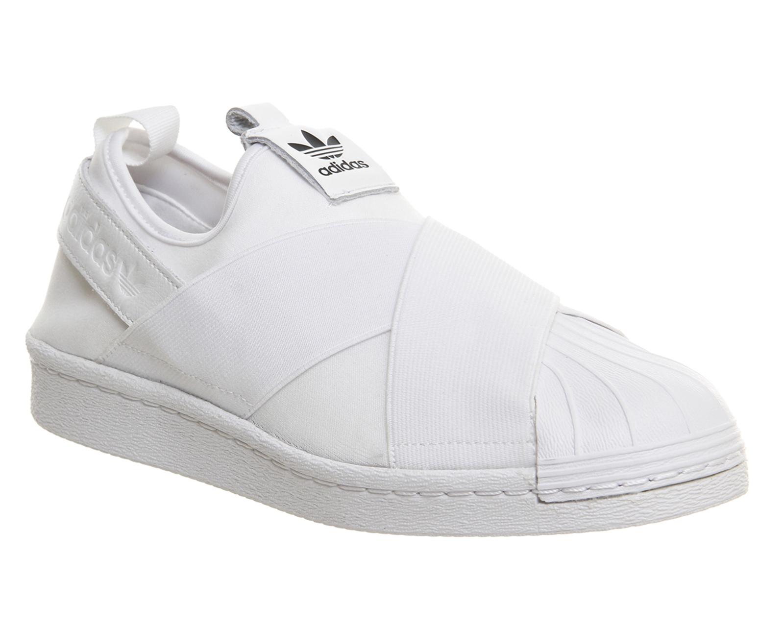 adidas slip on uk