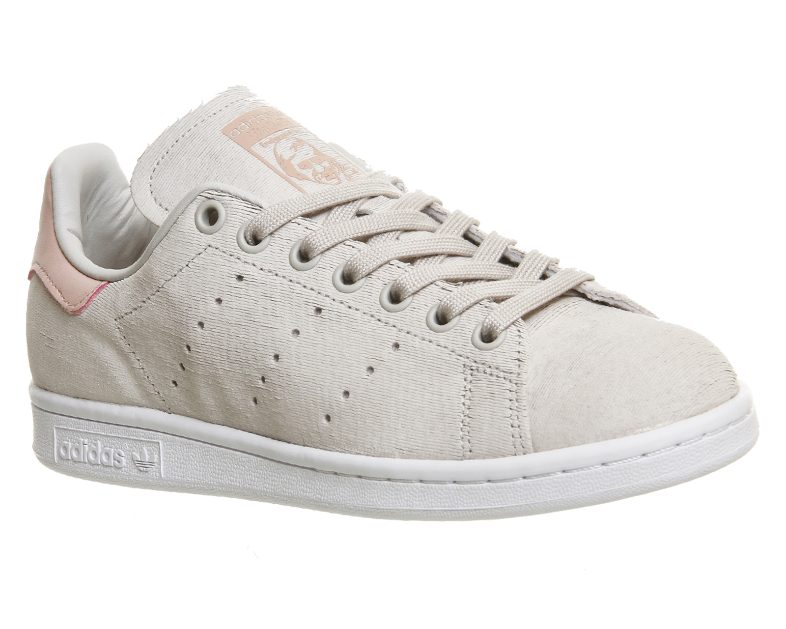 598324fb68c Adidas Stan Smith Suede Trace Cargo BB0038   Soldes   Novoid Plus