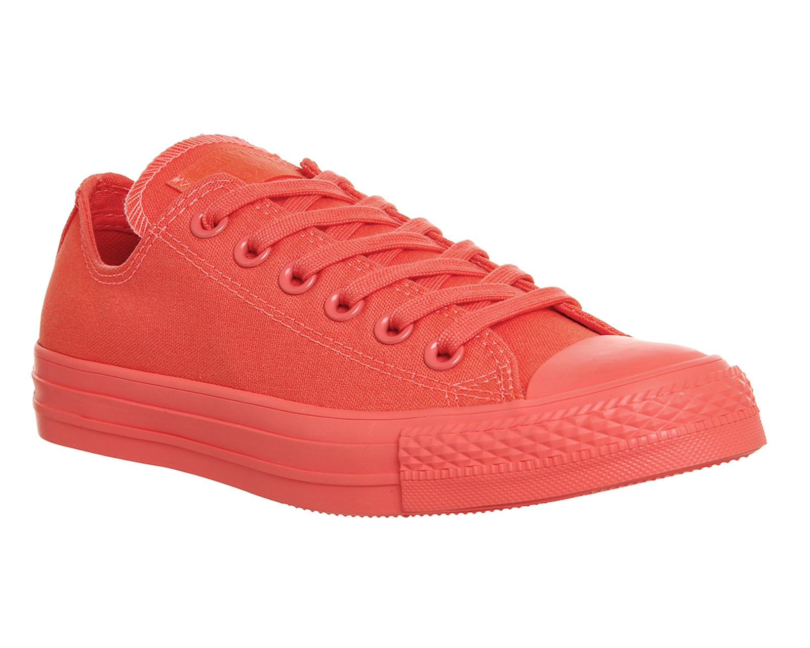 Coral Converse Womens Shoes