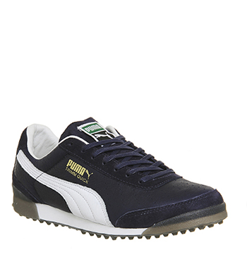 Mens-Puma-Trimm-Quick-NAVY-ICE-Trainers-Shoes