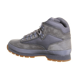Mens-Timberland-Euro-Hiker-Boots-GREY-LEATHER-Boots