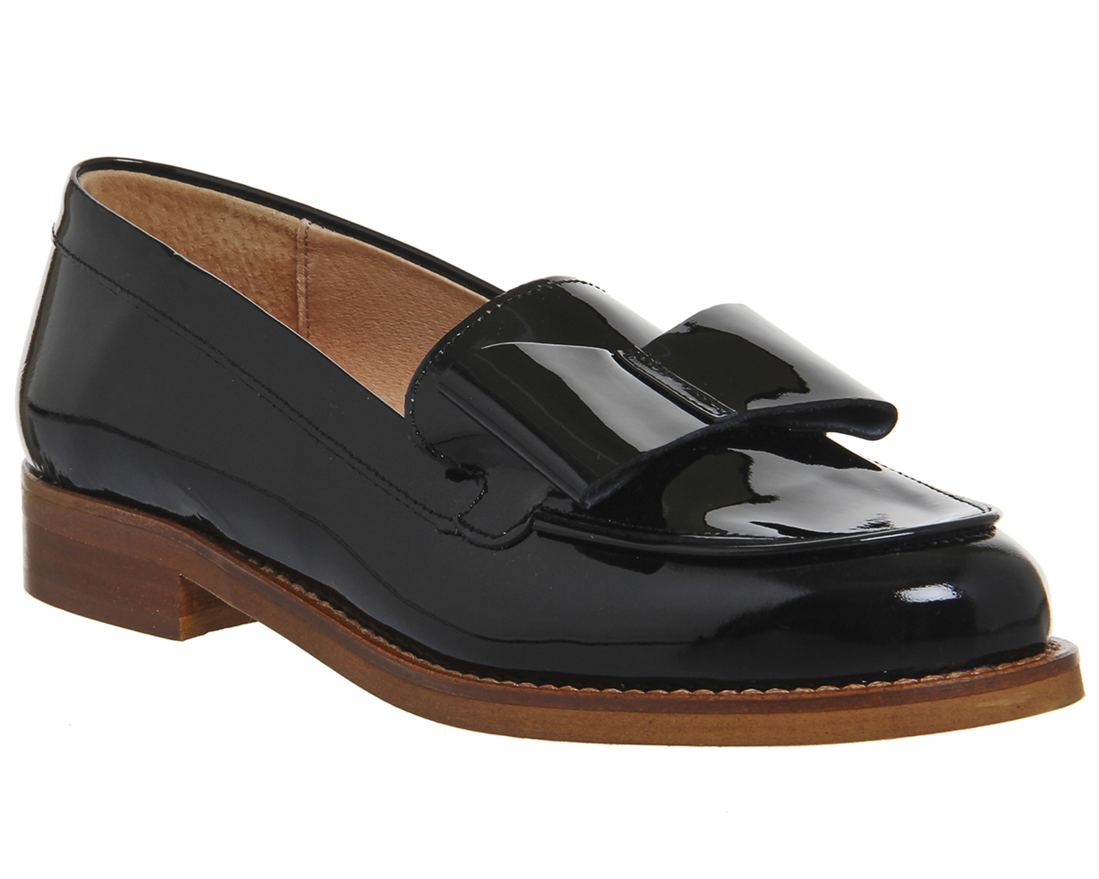 Find great deals on eBay for Womens Black Flat Loafers in Flats and Oxfords for Women. Shop with confidence.