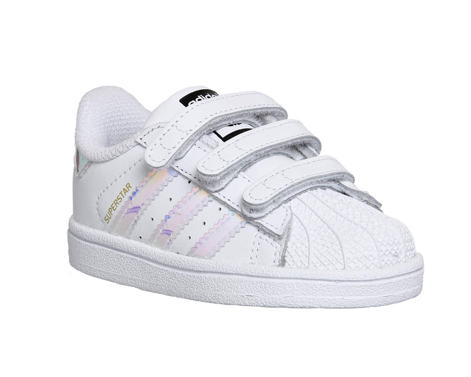 Superstar Adidas Toddler