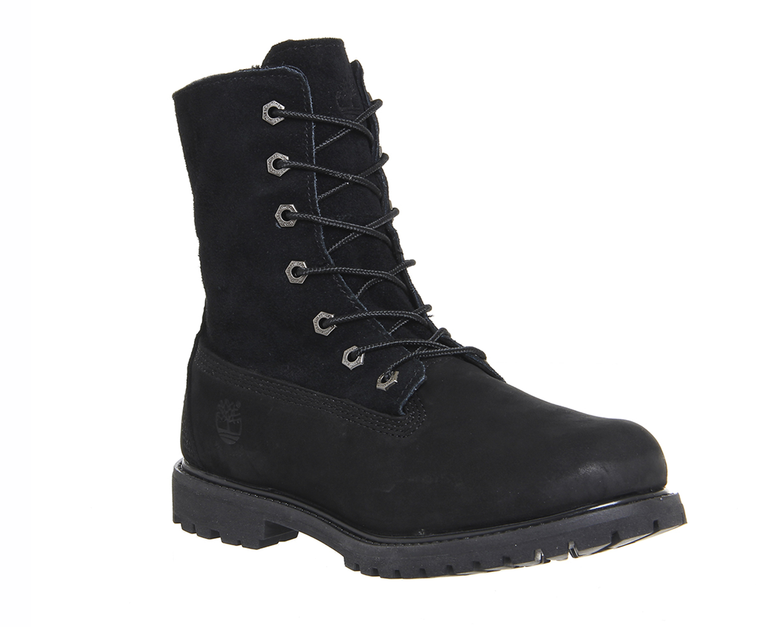 Innovative Buy Timberland Womens Black Earthkeepersu00ae Glancy Boots At Hurleys