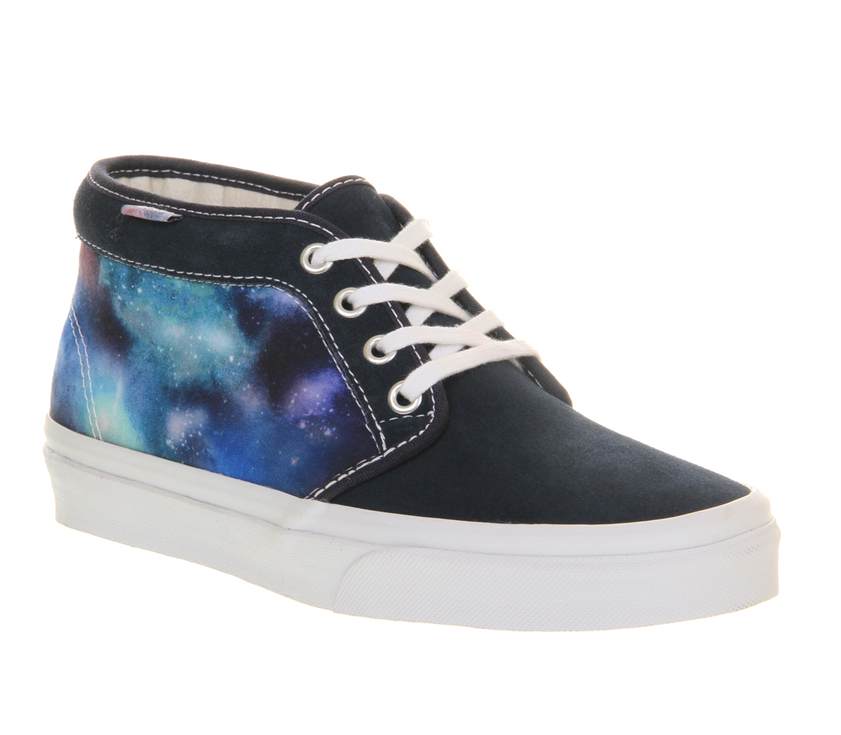 Vans-Chukka-Boot-NAVY-GALAXY-EXCLUSIVE-Trainers-Shoes