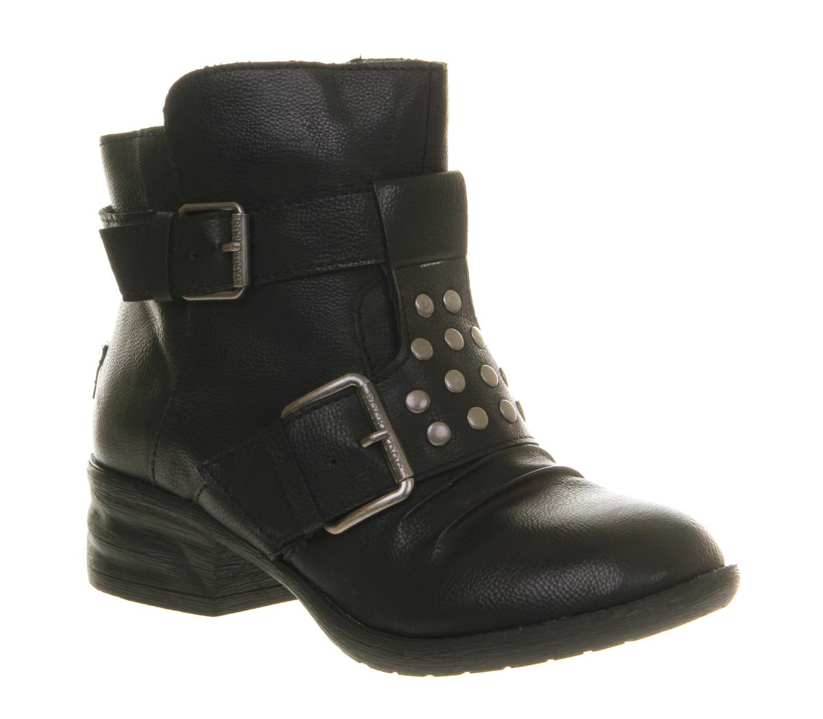 rocket dog ankle boots
