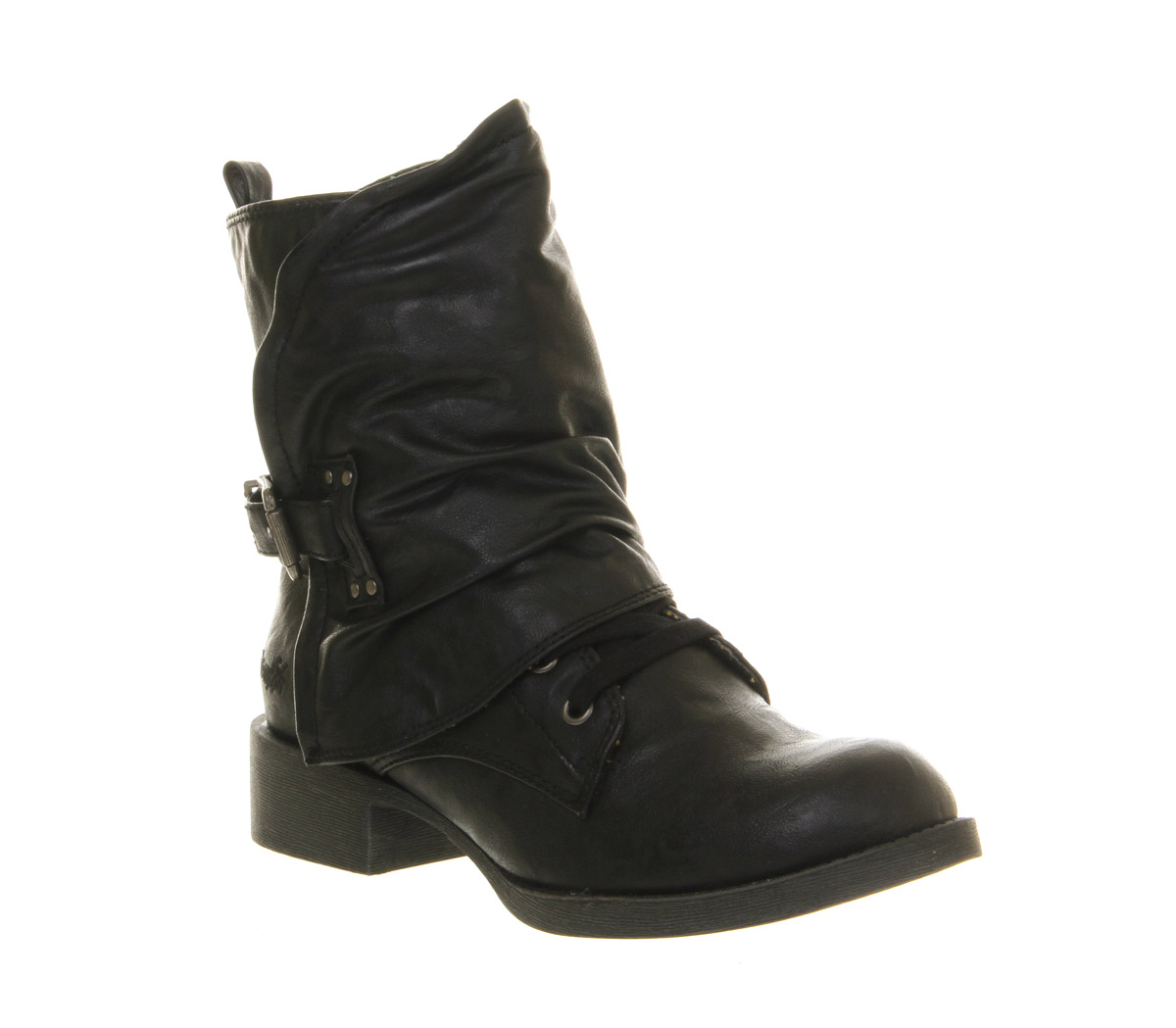 womens blowfish kaution boot black relax boots ebay