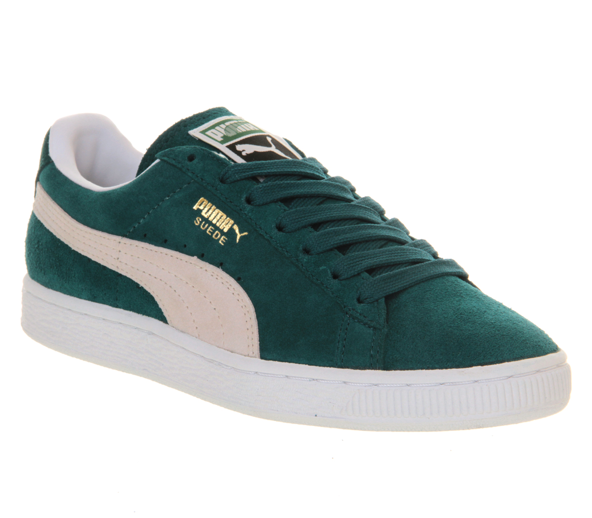 timeless design 52b21 3abb8 Puma Suede Classic Mens wearpointwindfarm.co.uk