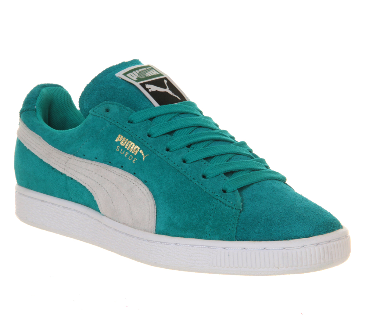 buy popular 6a6ef 35430 puma shoes suede classic