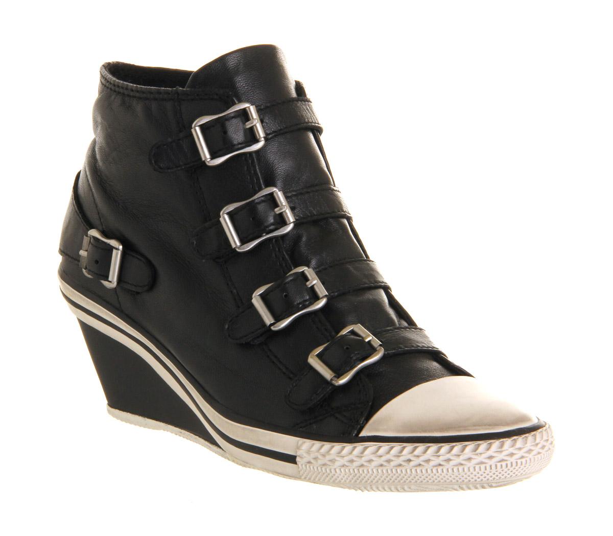 Model FlyLondonYossBlackAnkleBootsWomensShoes01jpg