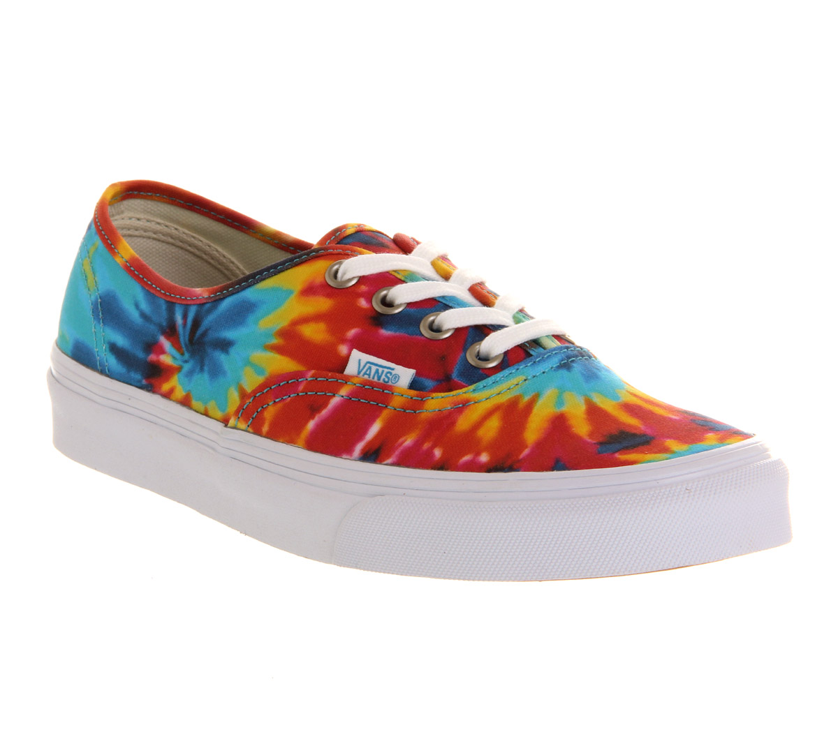 Tie Dye Shoes For Sale