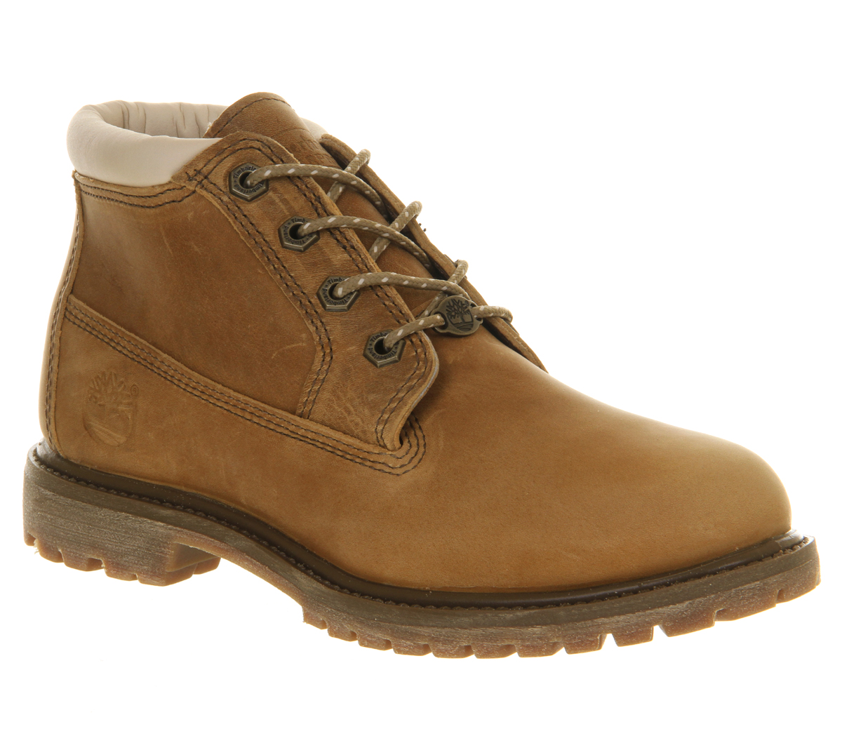 Excellent These Shoes Also Come In A Wide Fitting And A Sleek Rust Colournubuck Upperwaterproofcomfortable Padded Collaranti Fatigue Footbedsynthetic Sole Browse Our Ebay Store View All Boots View All Womens View All Timberland View All