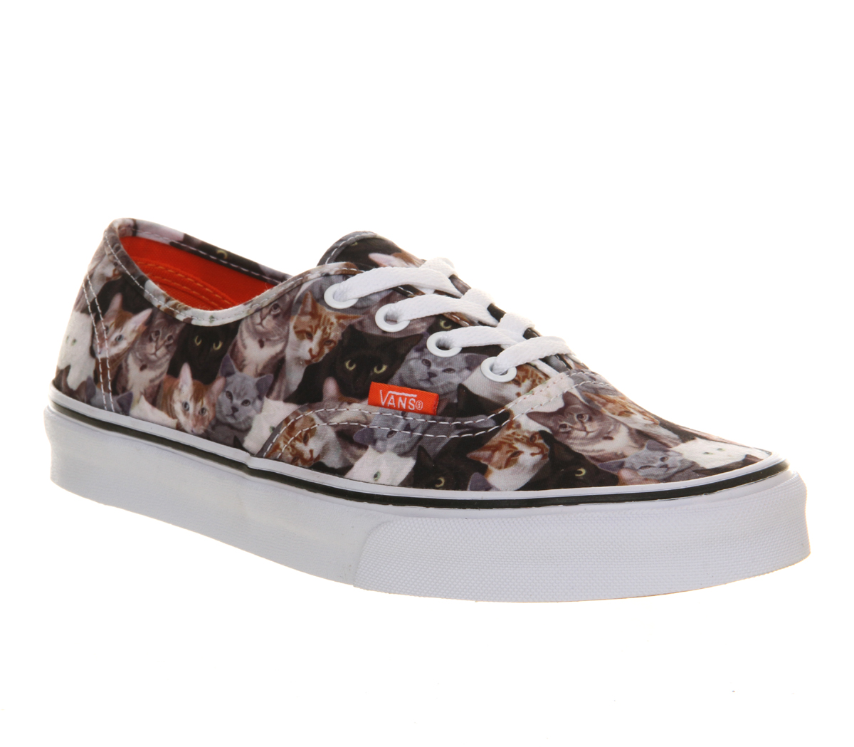 vans men trainers sale uk