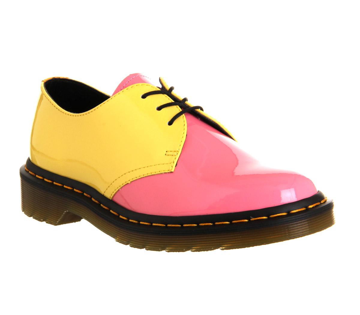 Womens Dr Martens  Shoe Flats