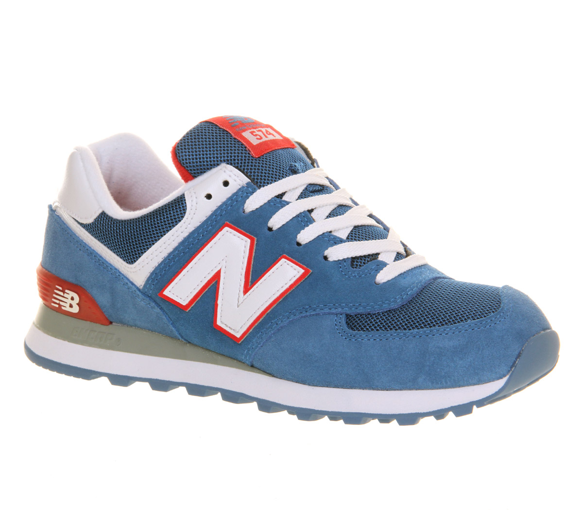 New-Balance-New-Balance-M574-BLUE-RED-WHITE-Trainers-Shoes