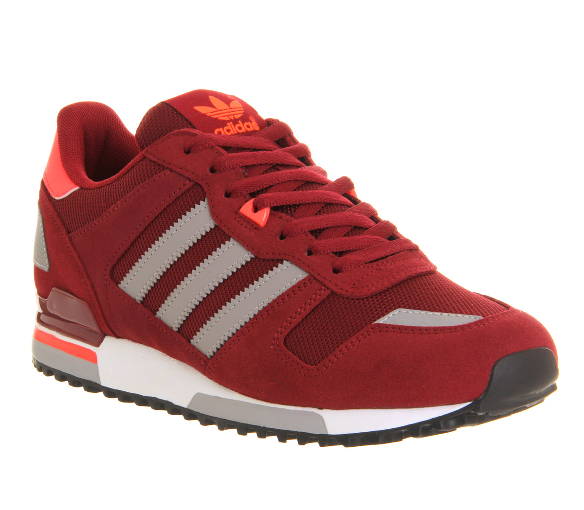 Adidas-Zx700-CARDINAL-ALLUMINUM-WHITE-EXCLUSIVE-Trainers-Shoes