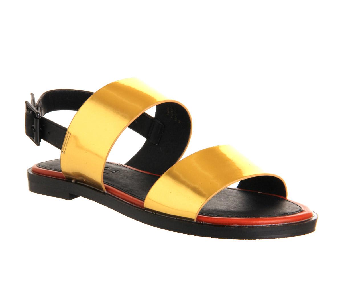 New Birkenstock  Womens Arizona Dark Brown 2 Strap Sandals 051701
