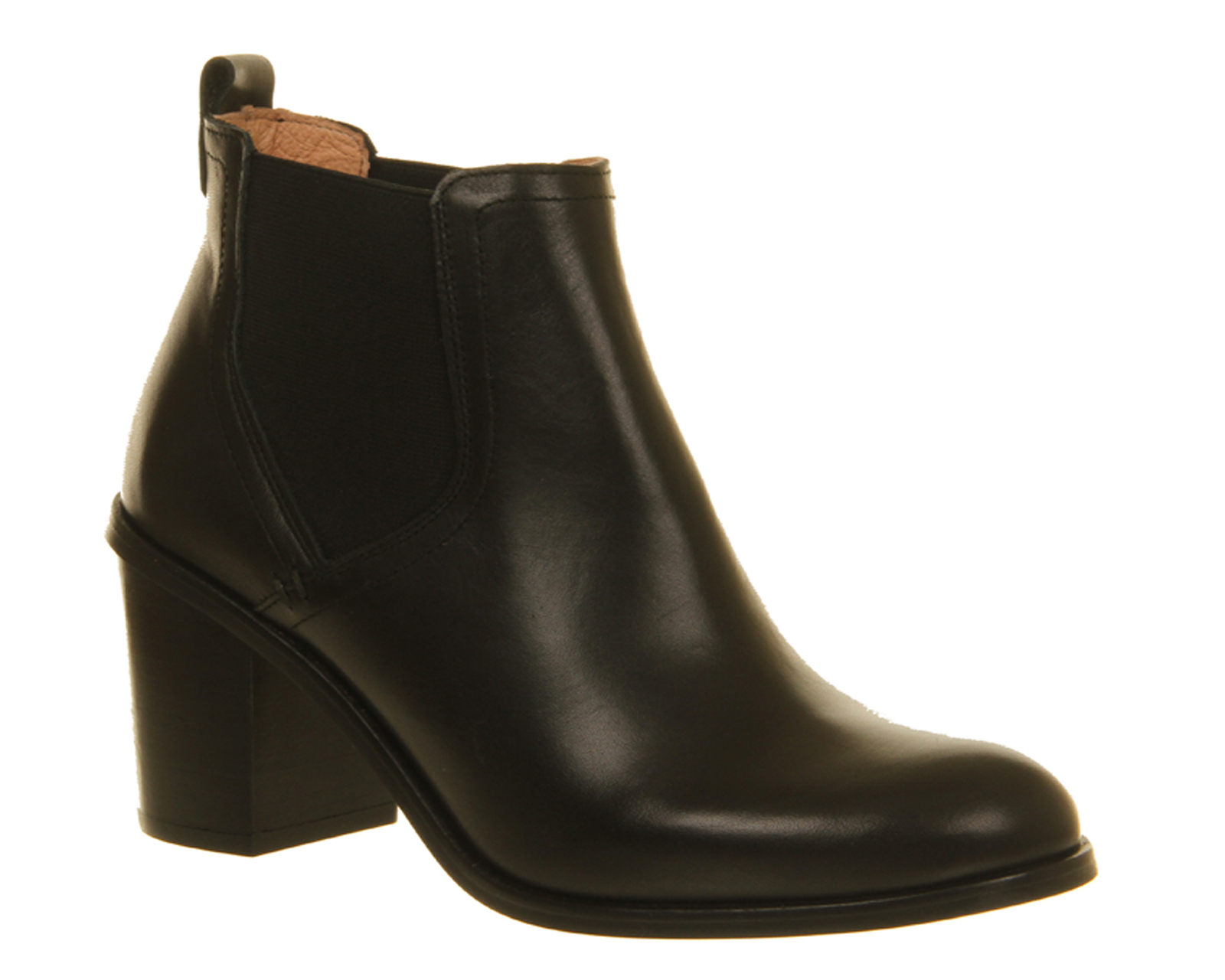 Fantastic Clarks Women39s Orinoco Club Chelsea Boots  Black Leather