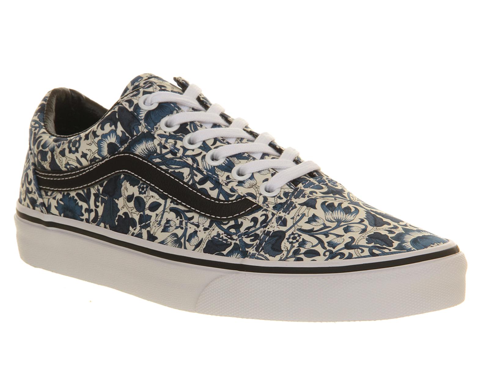 Ebay Vans Shoes Mens