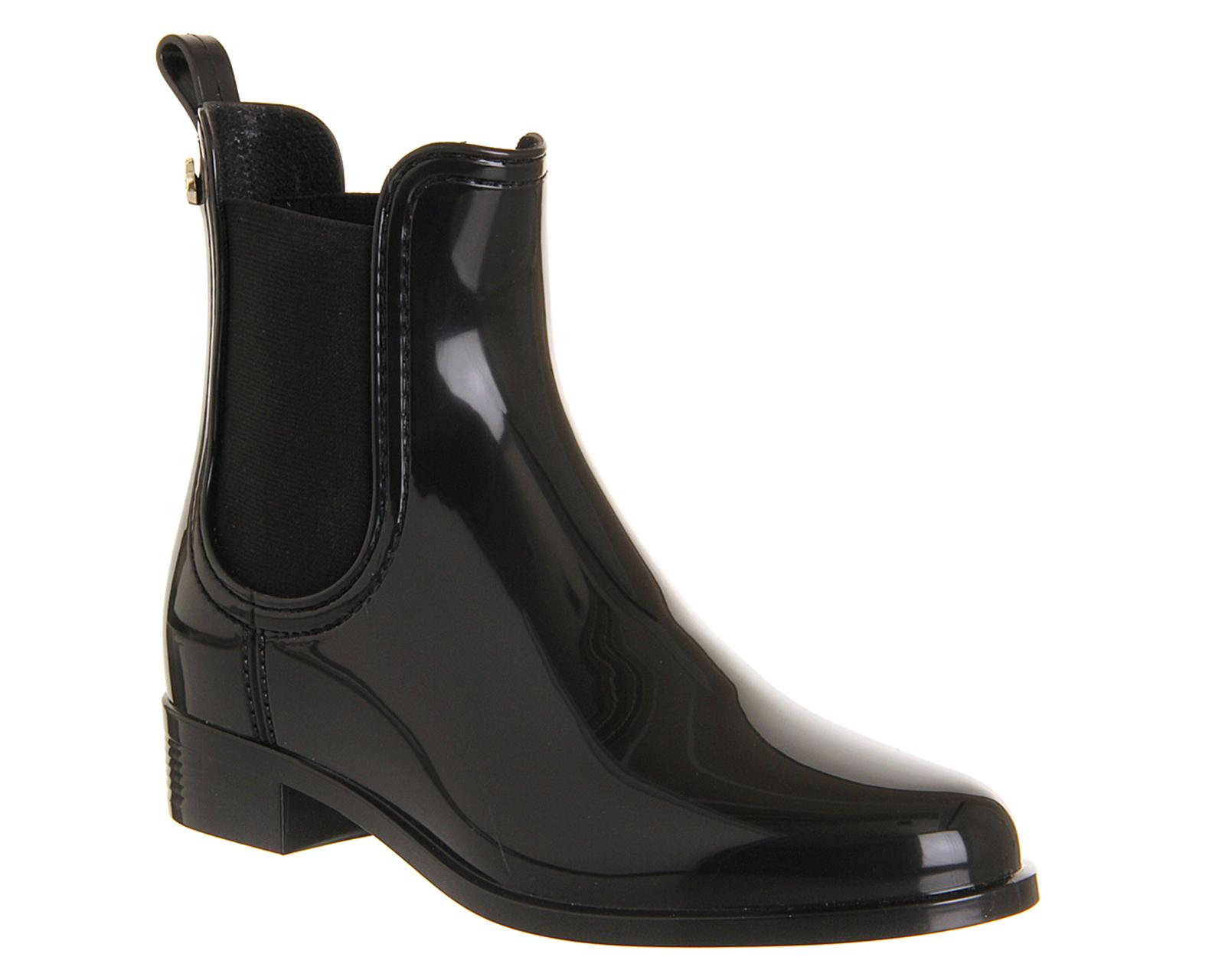 womens lemon jelly comfy chelsea boot black boots ebay