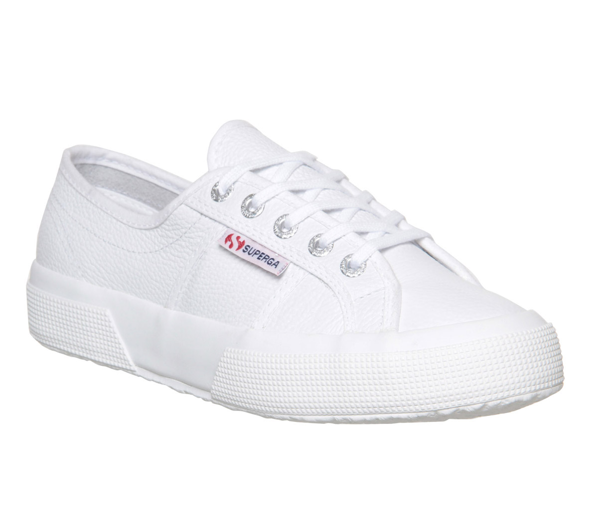 Find white leather trainers at ShopStyle. Shop the latest collection of white leather trainers from the most popular stores - all in one place.