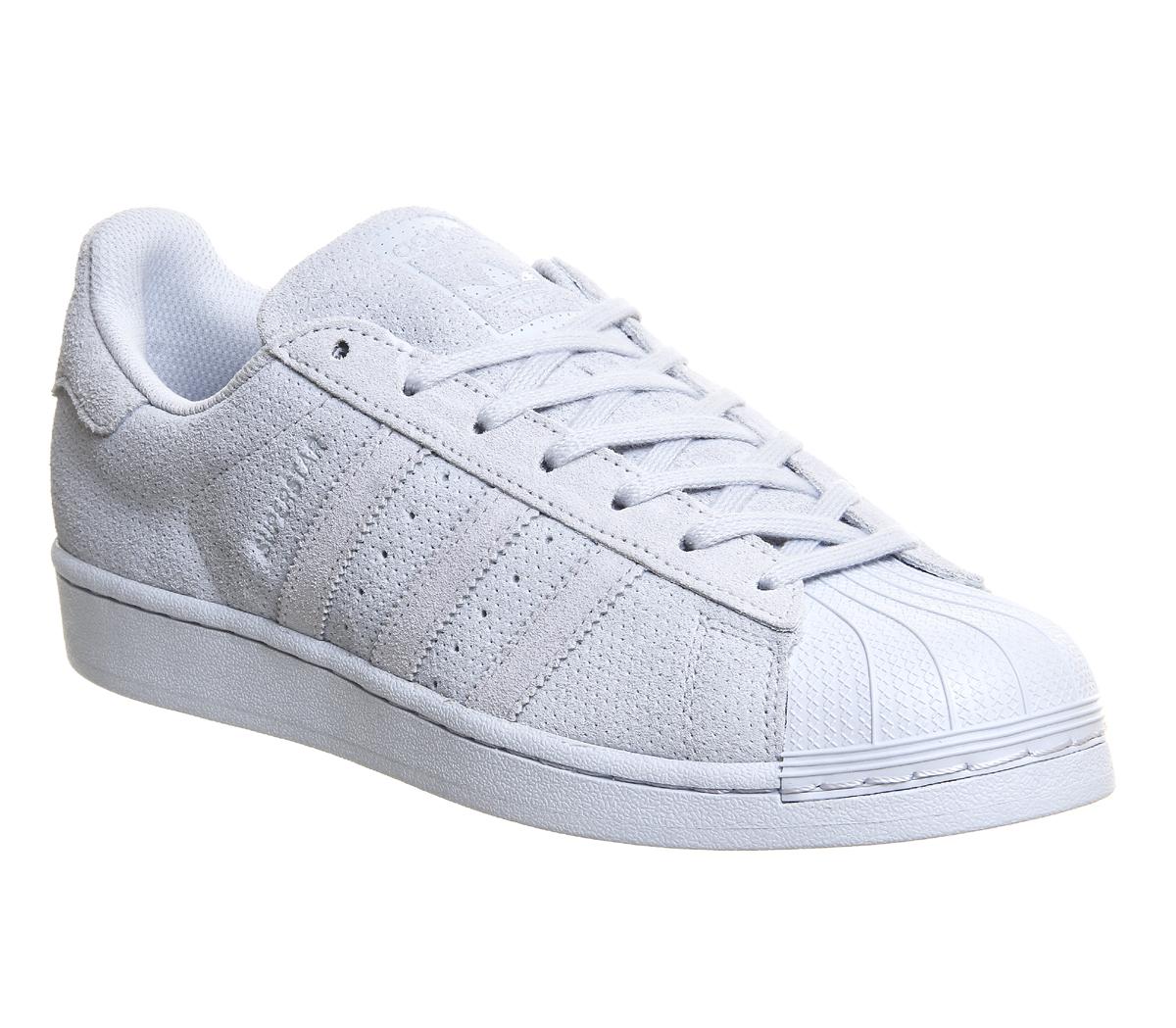 sports shoes 29826 1871e adidas superstar slip on men Blue