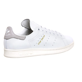 Adidas Stan Smith White Grey
