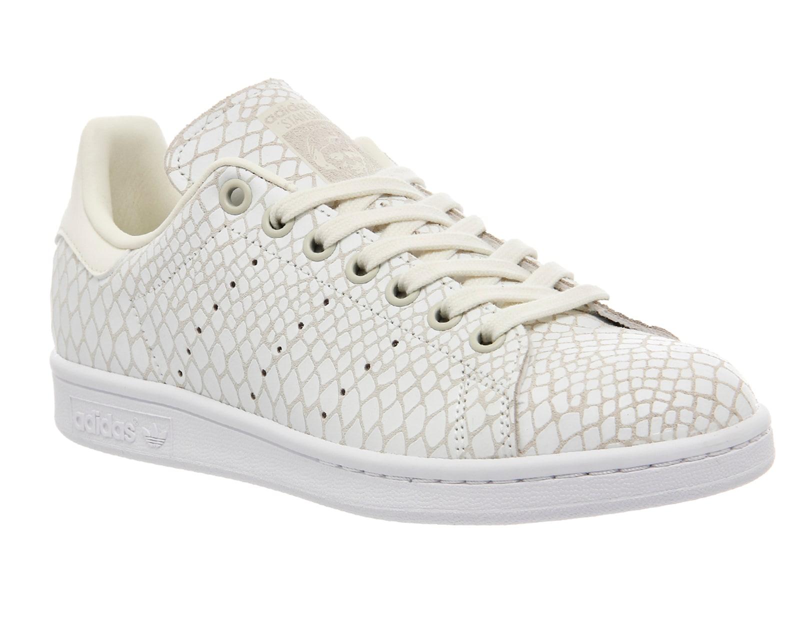 Stan Smith Adidas Herren Weiß