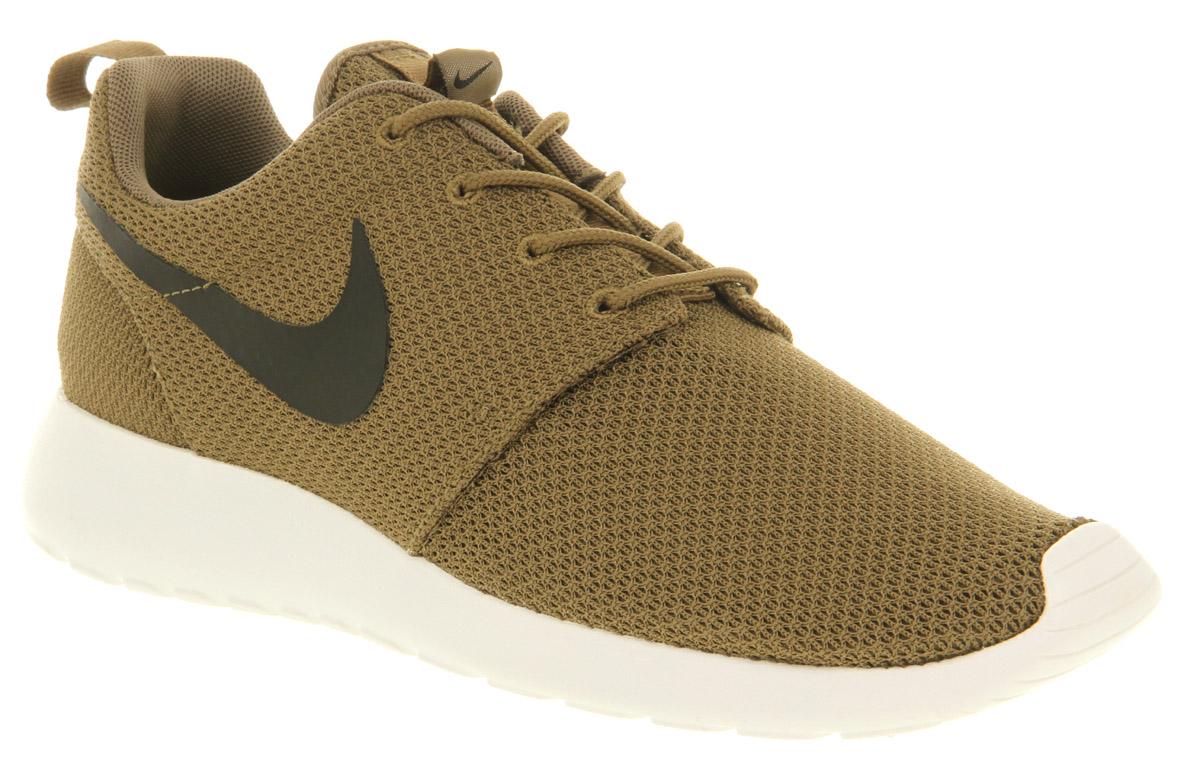 Mens-Nike-Roshe-Run-Iguana-blk-sail-Trainers-Shoes