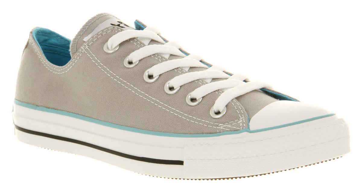 ab735476e494b9 ... greece converse all star ox low grey blue canvas 50e13 52827