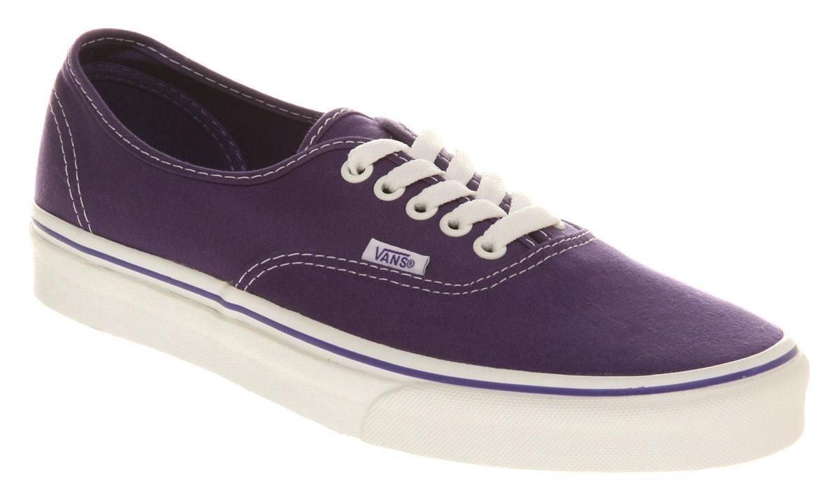 732c7e032ee Vans-Authentic-Liberty-Exclusive-Trainers-Shoes thumbnail 3