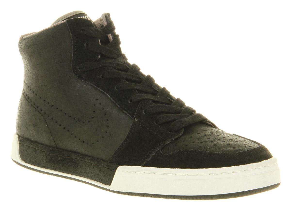 Mens-Nike-Air-Royal-Black-black-Trainers-Shoes