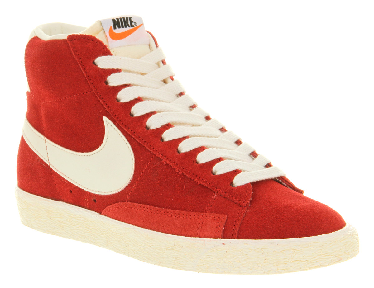 how to clean suede shoes nike blazers