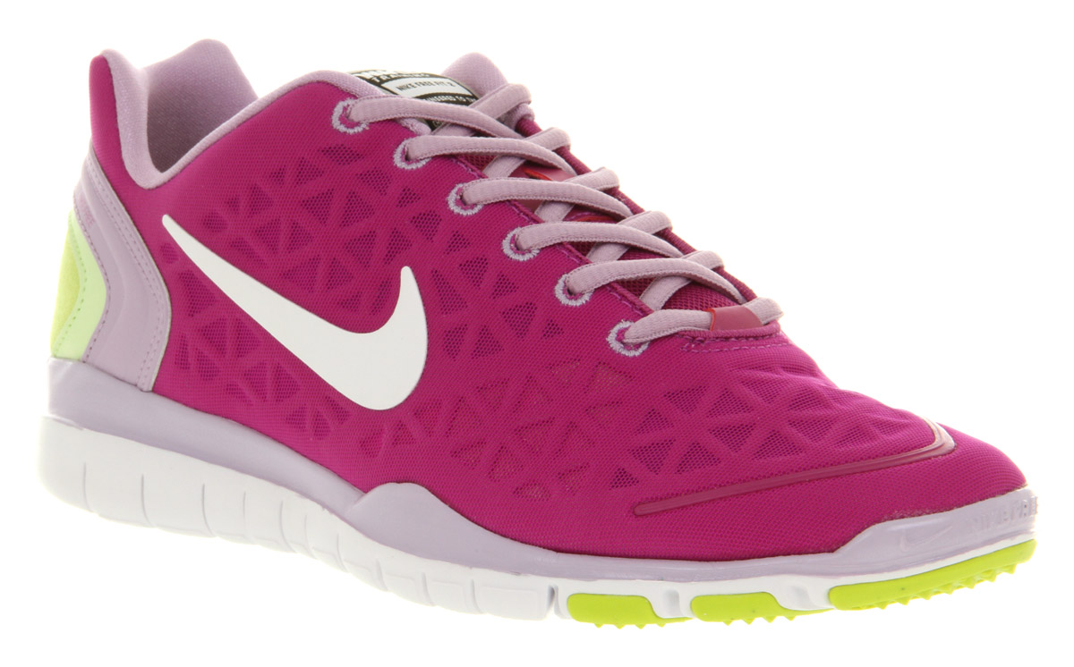 nike free trainers womens