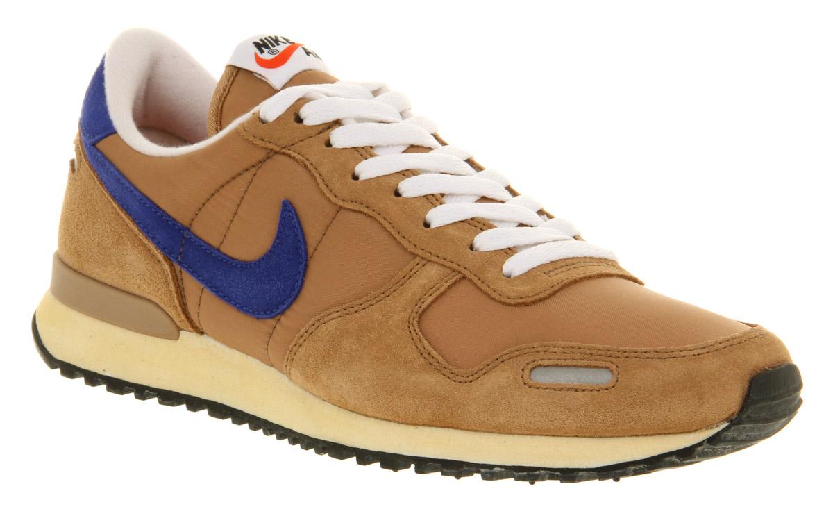 pretty nice 88da6 2c47d Image is loading Womens-Nike-Air-Vortex-Vintage-Shale-Brown-wht-
