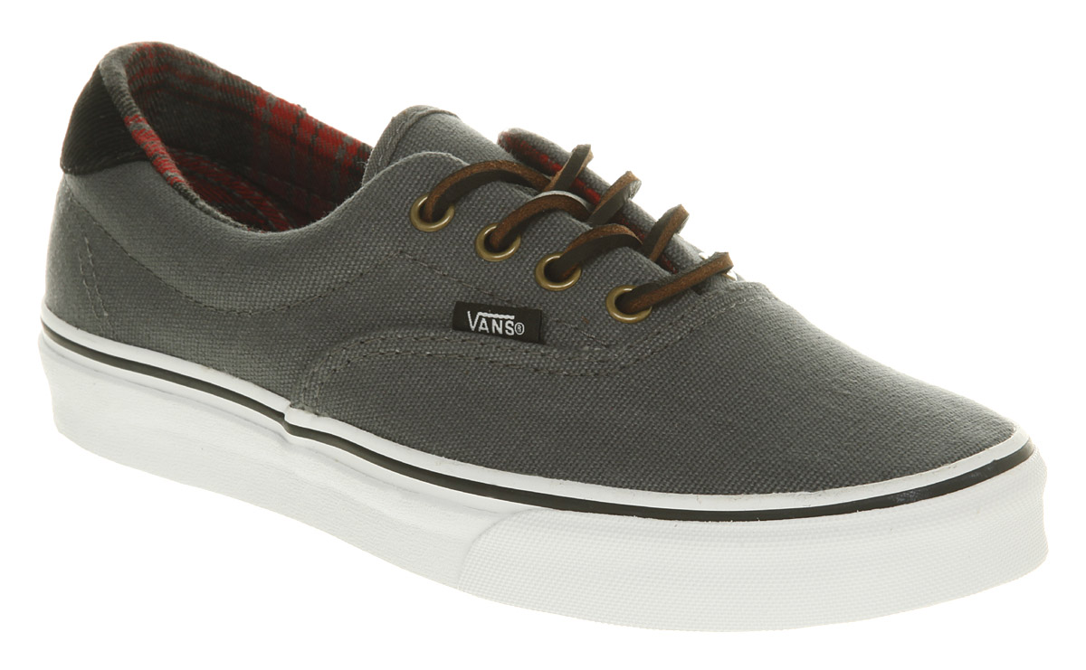 Mens-Vans-Era-59-Castlerock-Trainers-Shoes