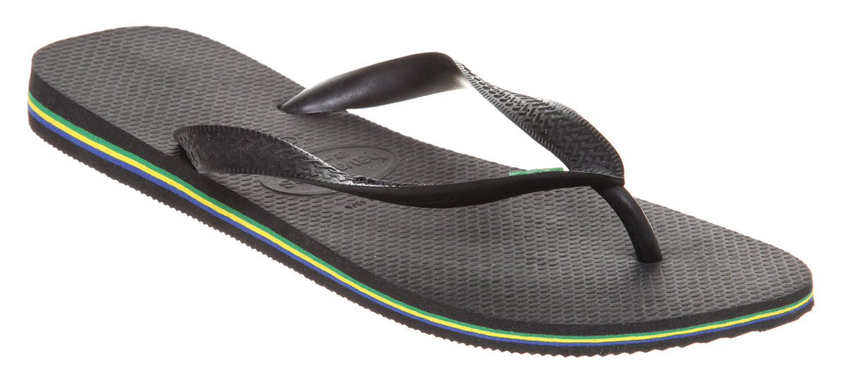 Havaianas Men's Flip Flop Sandals - Brazil store with big discount supply online where to buy cheap real discount wholesale purchase sale online UmrC4HvwY3