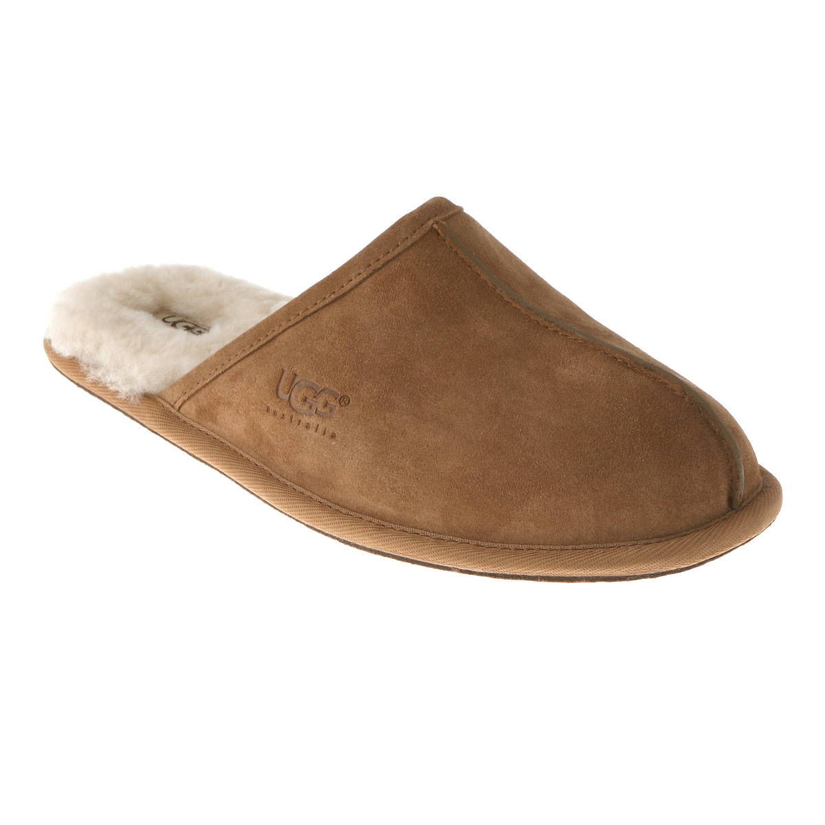 uggs clearance mens slippers