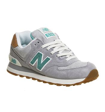 New Balance 623 verde