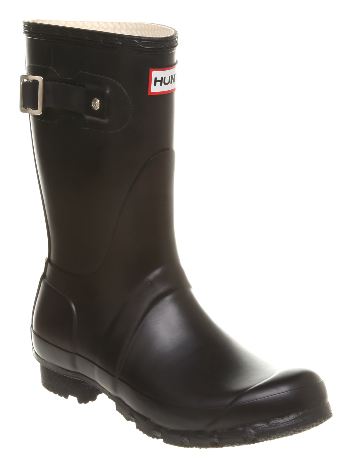Awesome Short Black Boots For Women  Cr Boot